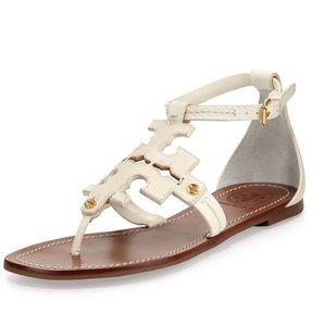 Tory Burch phoebe thong sandal